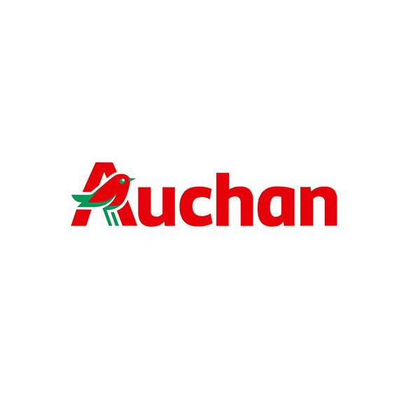 Auchan logo square