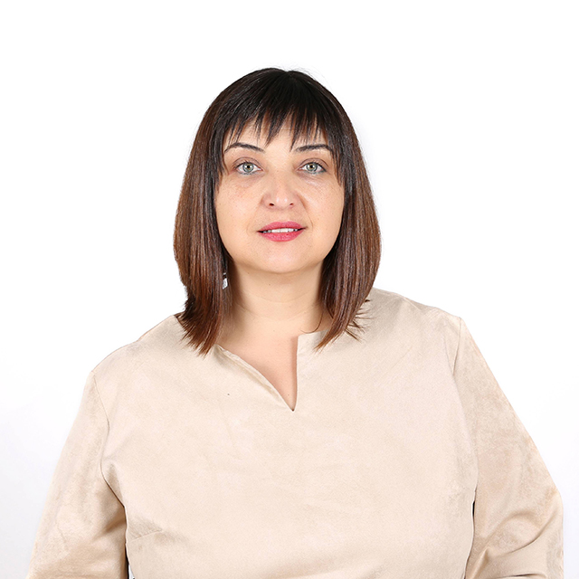 Mónica Iovane
