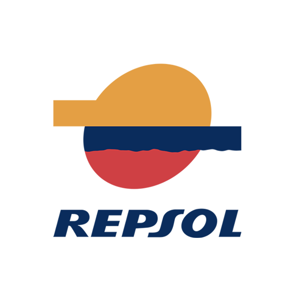 Repsol Logo square