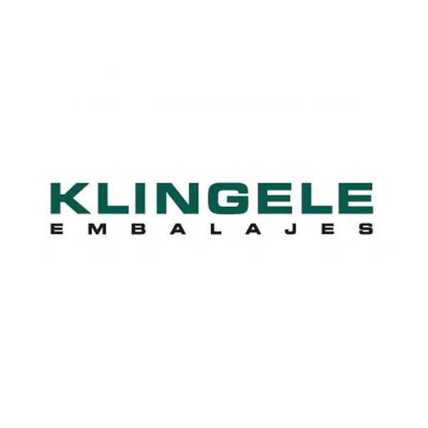 klingele logo